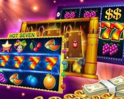 Пин Ап казино — играть в слоты легально на гривны