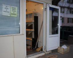 В Одессе продавец овощей с молотком набросился на прохожего