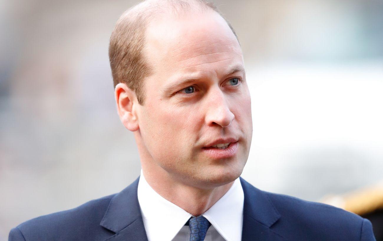 Принц Уильям раскритиковал богатых за полеты в космос: