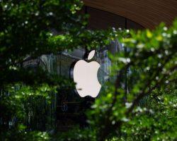 Вторая осенняя презентация Apple: онлайн трансляция