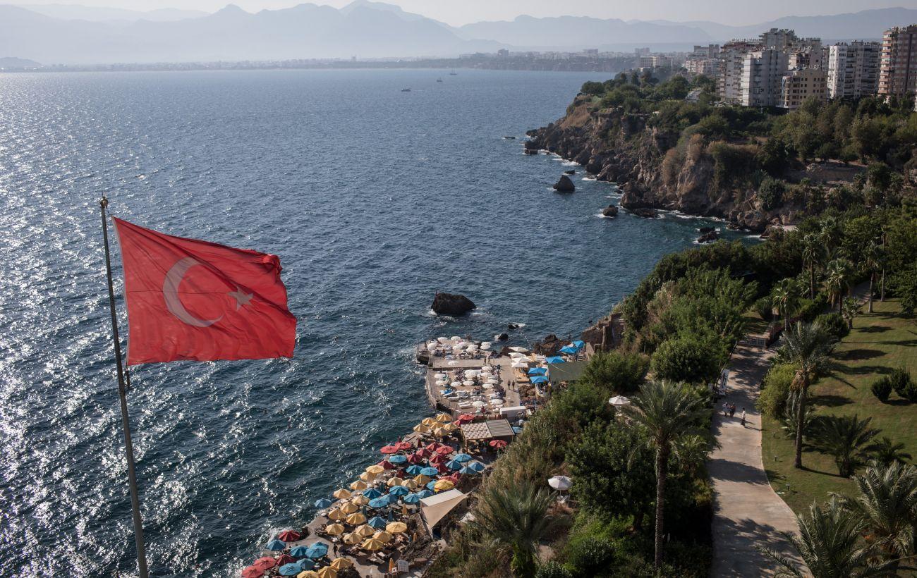 Парламент Турции ратифицировал Парижское климатическое соглашение