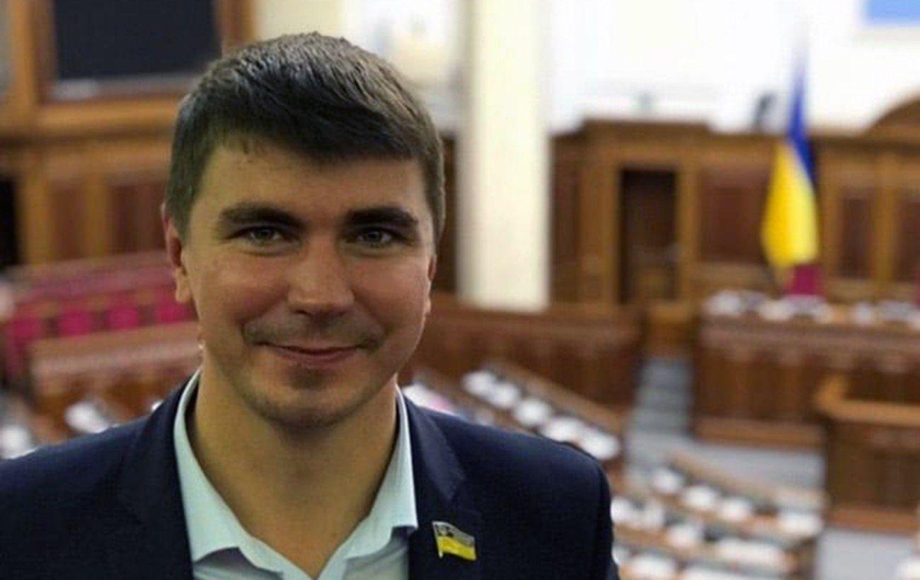 Нардеп Антон Поляков найден мертвым в Киеве: что известно на данный момент
