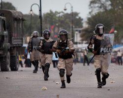 Похищение американцев в Гаити: миссионерская организация подтвердила инцидент